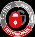 Aufsperrdienst 1190 Wien Logo